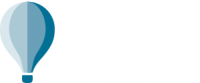 GMA Global Marketing Architecture - Logo negativo