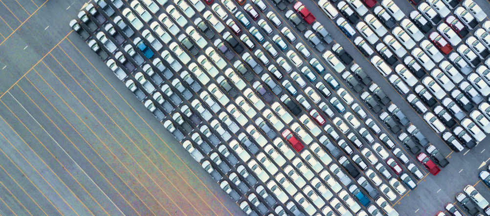 Macchine parcheggio